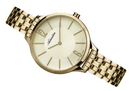Biżuteryjny zegarek Adriatica A3433.1151Q