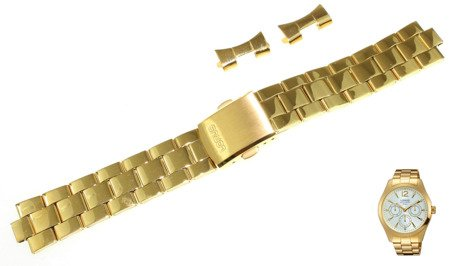 Bransoleta do zegarka Lorus 18 mm RP672BX9