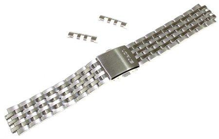 Bransoleta do zegarka Lorus 22 mm RT333GX9