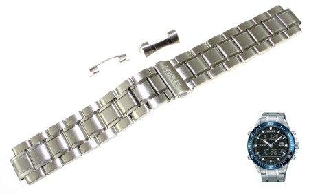 Bransoleta do zegarka Lorus 22 mm RW633AX9