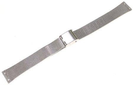 Bransoleta mesh do zegarka Lorus 14 mm RG253LX9