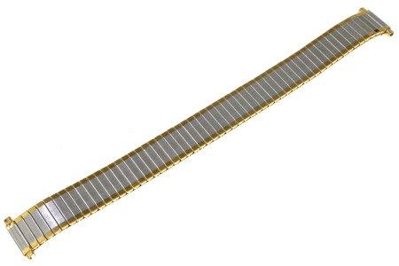 Bransoleta rozciągana do zegarka 12 - 16 mm JVD KT 157-12