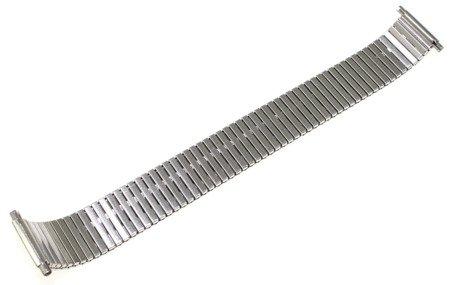 Bransoleta rozciągana do zegarka 17 - 23 mm JVD KT 133