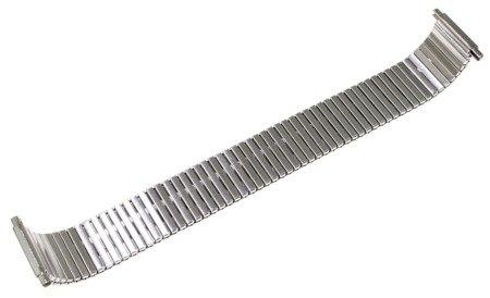 Bransoleta rozciągana do zegarka 17 - 23 mm JVD KT 136