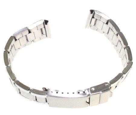 Bransoleta stalowa do zegarka 20 mm JVD KT 164-20