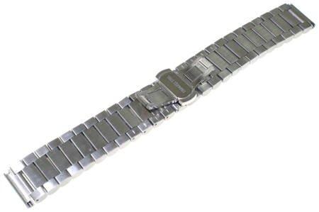 Bransoleta stalowa do zegarka 20 mm Tekla B1.20
