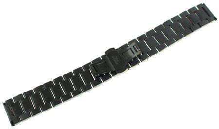 Bransoleta stalowa do zegarka 20 mm Tekla B2.20