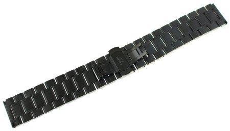 Bransoleta stalowa do zegarka 22 mm Tekla B2.22