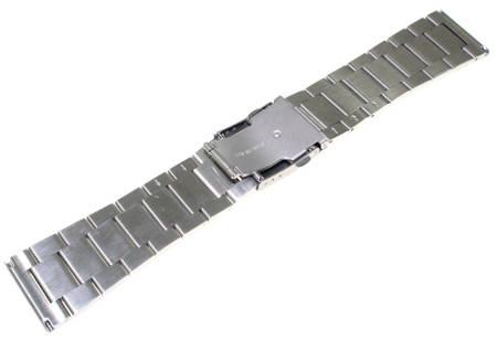 Bransoleta stalowa do zegarka 28 mm Tekla BW1.28