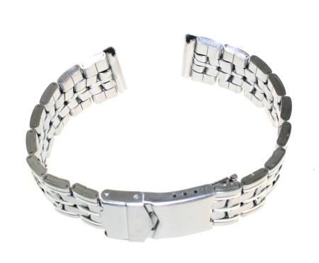 Bransoleta stalowa do zegarka Diloy 900-22-0 22 mm