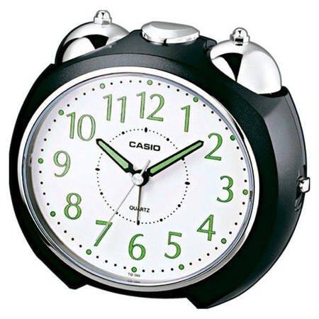 Budzik Casio TQ-369-1EF Bell Alarm