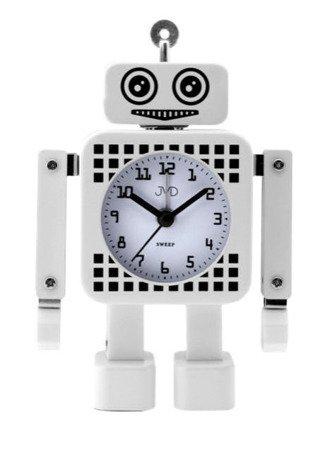 Budzik Dziecięcy JVD SRP2304.2 Robot