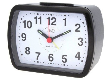 Budzik JVD SR309.3 Bell Alarm