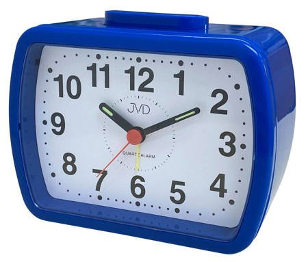 Budzik JVD SR309.6 Bell Alarm