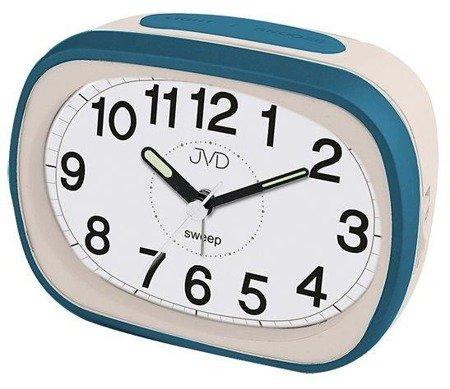 Budzik JVD SRP836.1 Bell Alarm