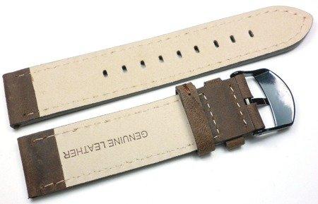 Pasek do zegarka Timex T49905 P49905 20 mm Skóra