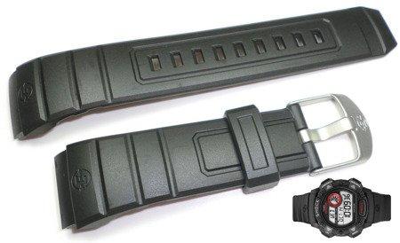 Pasek do zegarka Timex T49977 P49977 22 mm Tworzywo