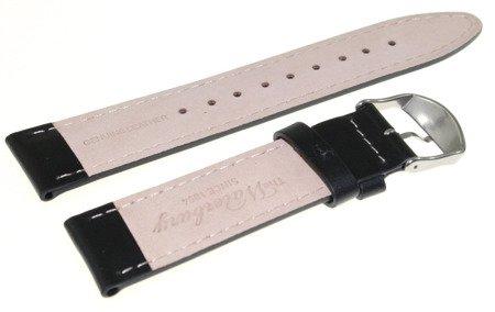 Pasek do zegarka Timex TW2P64900 PW2P64900 22 mm Skóra