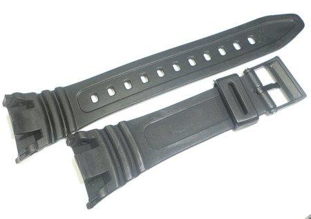 Pasek zamiennik 577EA1 do zegarka Casio W-96 25 mm