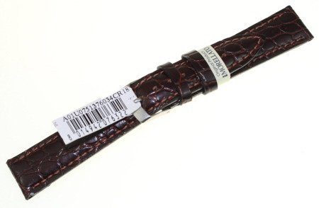 Skórzany pasek do zegarka 18 mm Morellato A01U0751376034CR18