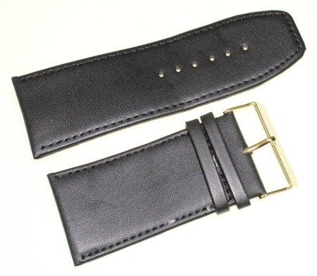 Skórzany pasek do zegarka 36 mm Perfect P36.001.01G