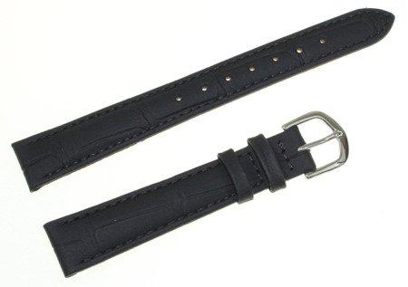 Skórzany pasek do zegarka Bisset 14 mm BS-102.14.12.01