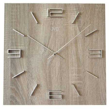 Zegar ścienny JVD HC36.1 Drewniany 40 cm