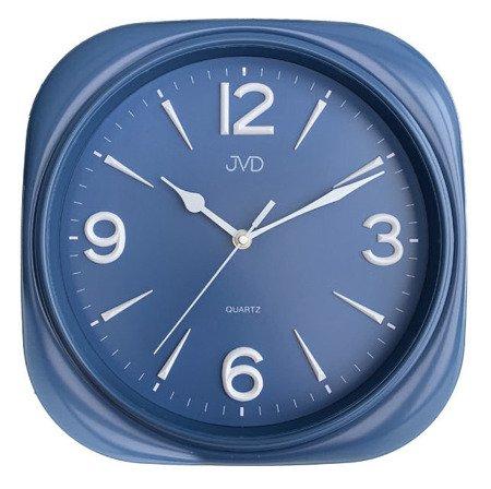 Zegar ścienny JVD HX2444.1 Cichy mechanizm