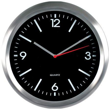 Zegar ścienny MPM E01.2484.7090 średnica 28,5 cm