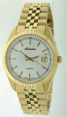 Zegarek Adriatica A1090.1113Q Klasyczny