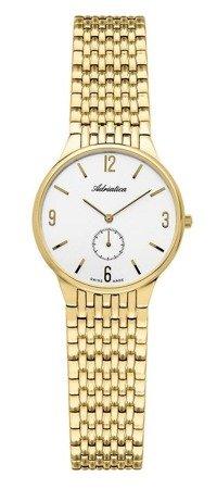 Zegarek Adriatica A3129.1153Q Biżuteryjny