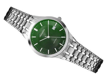 Zegarek Adriatica A3136.5110Q Klasyczny Szafirowe szkło