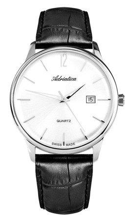 Zegarek Adriatica A8254.5253Q Klasyczny