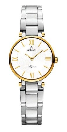 Zegarek Atlantic Elegance 29033.43.28G