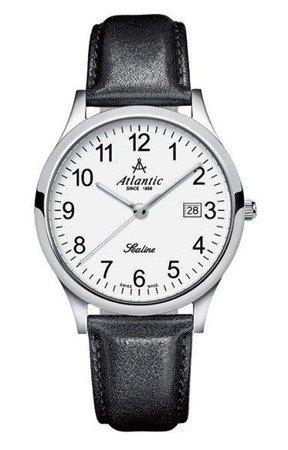 Zegarek Atlantic SEALINE 22341.41.13 Szafirowe szkło