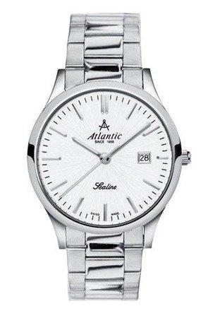 Zegarek Atlantic SEALINE 22346.41.21 Szafirowe szkło