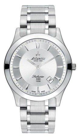 Zegarek Atlantic Seahunter 71365.41.21 Szafirowe szkło