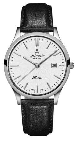 Zegarek Atlantic Sealine 62341.41.21 Szafirowe szkło