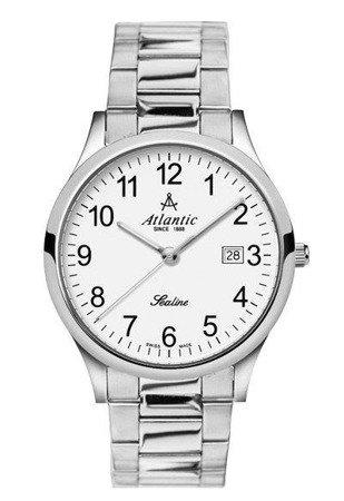 Zegarek Atlantic Sealine 62346.41.13 Szafirowe szkło