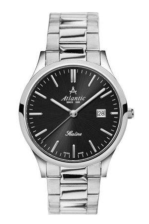 Zegarek Atlantic Sealine 62346.41.61 Szafirowe szkło