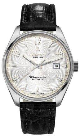 Zegarek Atlantic Worldmaster 51752.41.25S Automatyczny