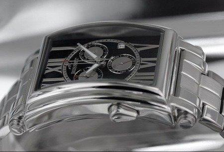 Zegarek Bisset XB2DC39 SRBS Las Plattas Chrono