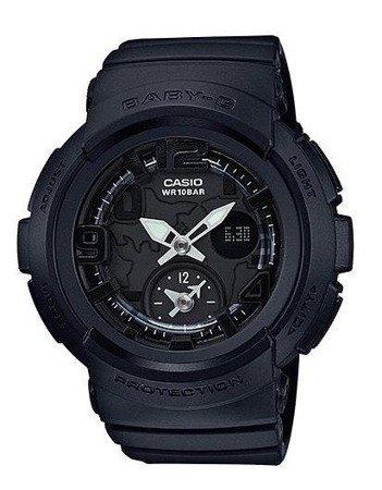 Zegarek Casio BGA-190BC-1BER Baby-G Dual Time