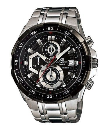 Zegarek Casio EFR-539D-1AVUEF Edifice Chronograf