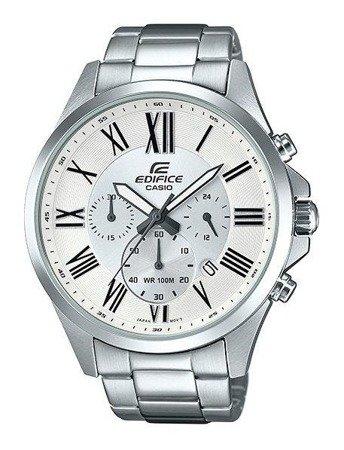 Zegarek Casio EFV-500D-7AVUEF Edifice Chronograf