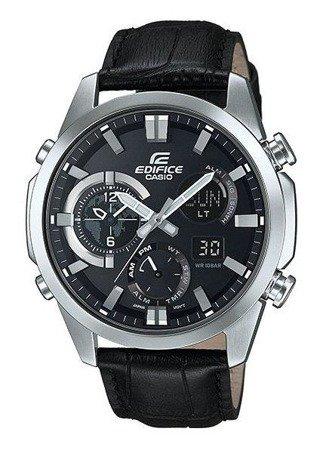 Zegarek Casio ERA-500L-1AER Edifice Termometr