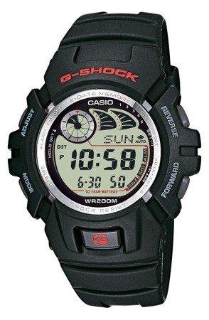 Zegarek Casio G-2900F-1VER G-Shock