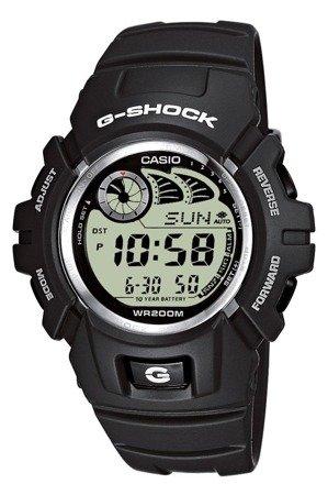Zegarek Casio G-2900F-8VER G-Shock