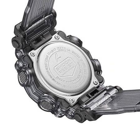 Zegarek Casio G-Shock GA-900SKE-8AER Skeleton