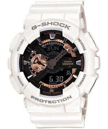 Zegarek Casio GA-110RG-7AER G-Shock